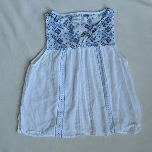 Abercrombie blouse